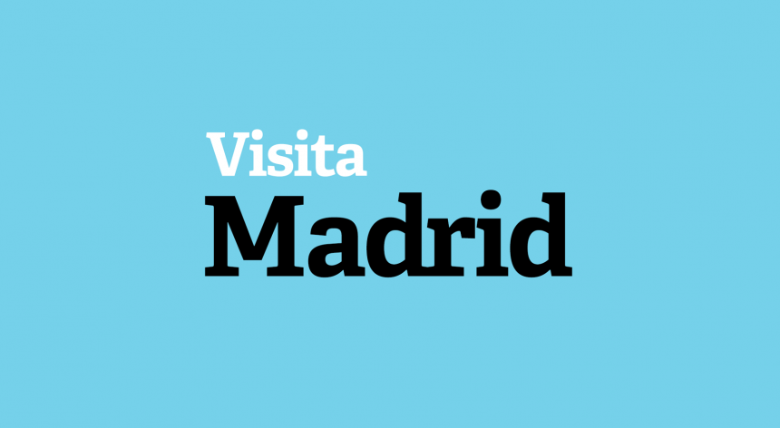 El Ayuntamiento de Madrid recomienda en sus redes sociales las Visitas Virtuales 360º realizadas por Living Madrid