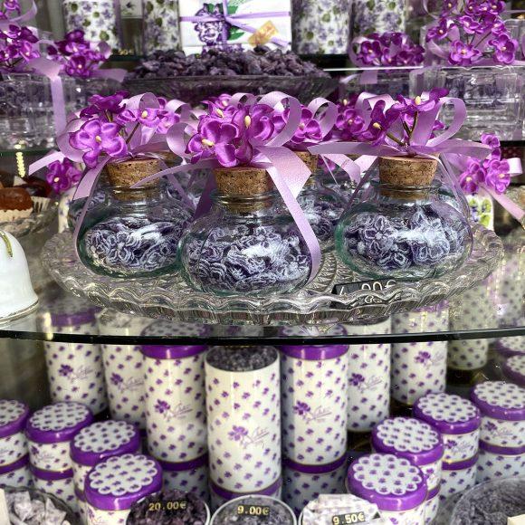 Disfruta de una compra segura en La Violeta